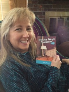 Debbie Costrino w book 1-15
