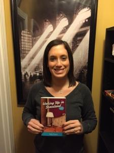 Katie G w book 1-15
