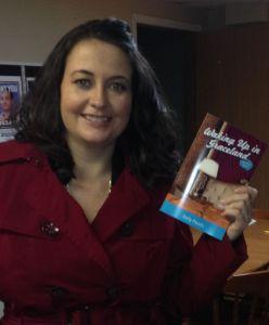 Reader Danielle Smith 1-15