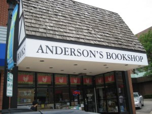 Anderson's Downers Grove