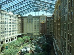 Sams Town Las Vegas