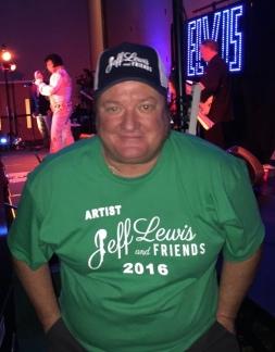 Jeff Lewis 11-16